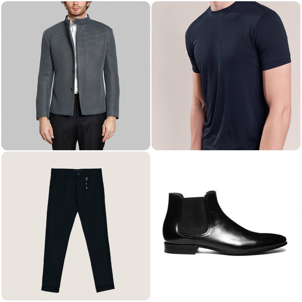 Quel est le style des vêtements Petrol Industries?