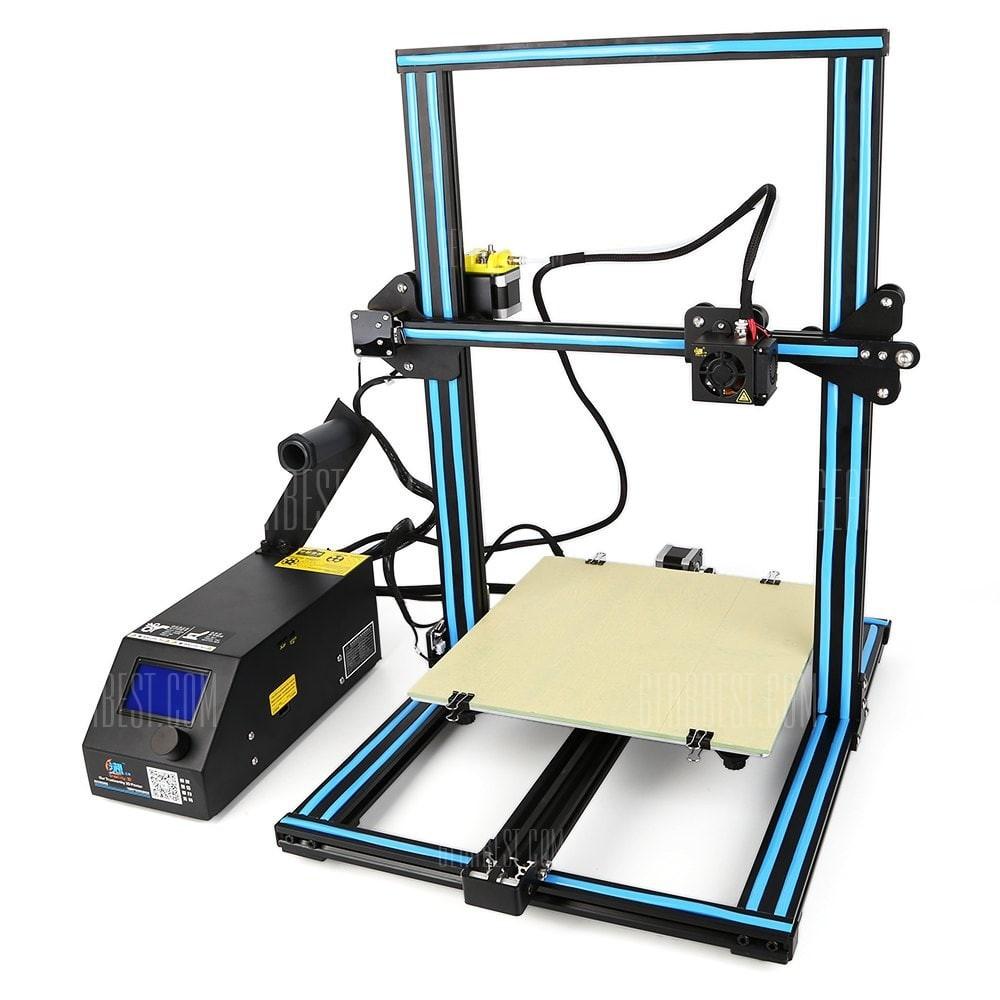 Imprimante 3D : Tout le monde peut avoir une imprimante ?